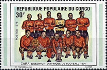 [Victory of Cara Football Team in Africa Cup, Typ QT]