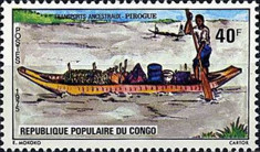 [Traditional Congo Transport, Typ RC]
