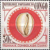 [Ancient Congolese Money, Typ RQ]