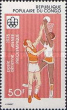 [Airmail - Olympic Games - Montreal, Canada (1976), Typ SC]