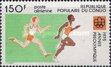 [Airmail - Olympic Games - Montreal, Canada (1976), Typ SG]