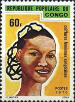 [Congolese Women's Hair-styles, Typ TL]