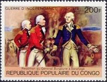 [The 200th Anniversary of American Revolution, Typ UN]