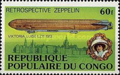 [History of the Zeppelin, Typ VF]