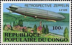 [History of the Zeppelin, Typ VG]
