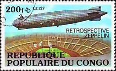 [History of the Zeppelin, type VH]