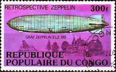 [History of the Zeppelin, Typ VI]