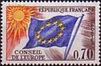 [Flag of Europe, type B12]