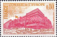 [Palace of Europe, type C]