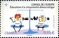 [Education Through Democracy, type X]