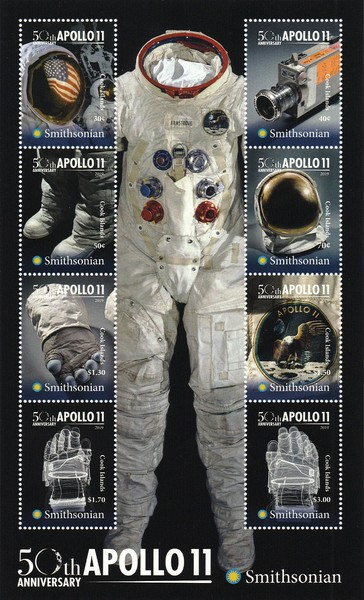 [The 50th Anniversary of the Apollo 11 Mission to the Moon, type ]