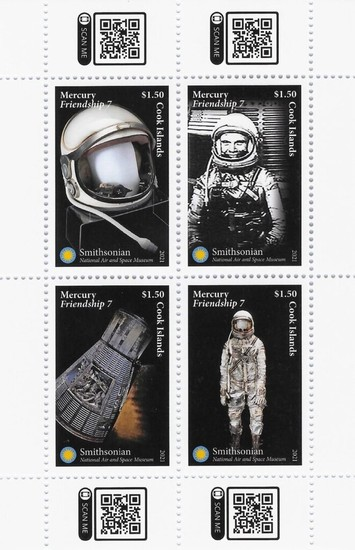 [The Best of the Smithsonian - Space, type ]