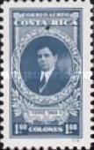 [Airmail - Costa Rican Presidents, type AAB]