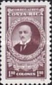 [Airmail - Costa Rican Presidents, type AAC]
