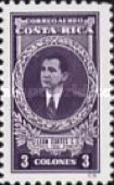 [Airmail - Costa Rican Presidents, type AAE]