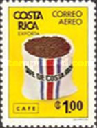 [Airmail - Costa Rican Products, type AAI]
