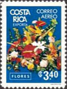 [Airmail - Costa Rican Products, type AAK]