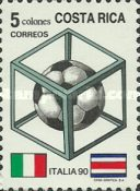 [Football World Cup - Italy, type AJS]