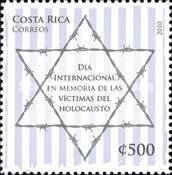 [Interbational Holocaust Remembrance Day, type AYC]