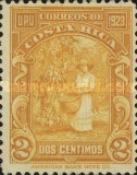 [Pan American Postal Congress, Buenos Aires, type CL]