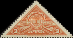 [The 1st National Philatelic Exhibition, type DP]
