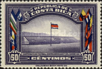 [Central American and Caribbean Football Championship, type EO5]