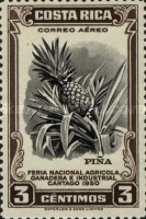 [Airmail - National Agriculture and Industries Fair, type HB]