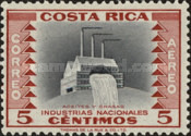 [Airmail - National Industries, type HI]