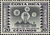 [Airmail - National Industries, type HL]