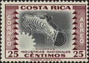 [Airmail - National Industries, type HM]