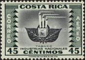[Airmail - National Industries, type HQ]