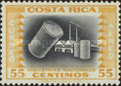 [Airmail - National Industries, type HS]