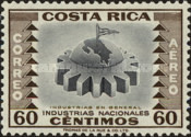 [Airmail - National Industries, type HT]