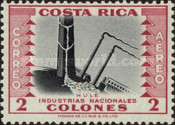 [Airmail - National Industries, type HX]