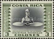 [Airmail - National Industries, type HY]