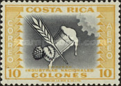 [Airmail - National Industries, type IA]