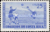 [Airmail - The 3rd Pan-American Football Games, type JI]