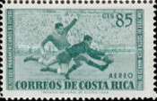 [Airmail - The 3rd Pan-American Football Games, type JL]