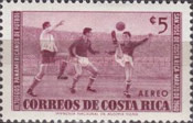 [Airmail - The 3rd Pan-American Football Games, type JM]