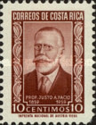 [The 100th Anniversary of the Birth of Professor Justo A. Facio, 1850-1932, type JO]