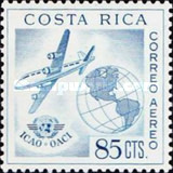 [Airmail - United Nations Commemoration, type KX]