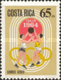 [Airmail - Olympic Games (1964), type NI]