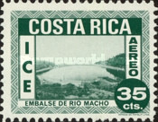 [Airmail - Costa Rican Electrical Industry, type OG]