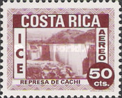 [Airmail - Costa Rican Electrical Industry, type OH]