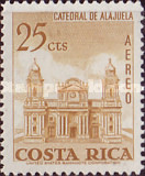 [Airmail - Churches and Cathedrals, type OU]