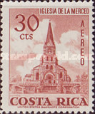 [Airmail - Churches and Cathedrals, type OV]