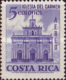 [Airmail - Churches and Cathedrals, type PJ]