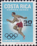 [Airmail - Olympic Games - Mexico, type PU]