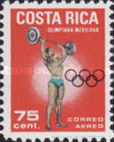 [Airmail - Olympic Games - Mexico, type PY]