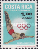 [Airmail - Olympic Games - Mexico, type PZ]